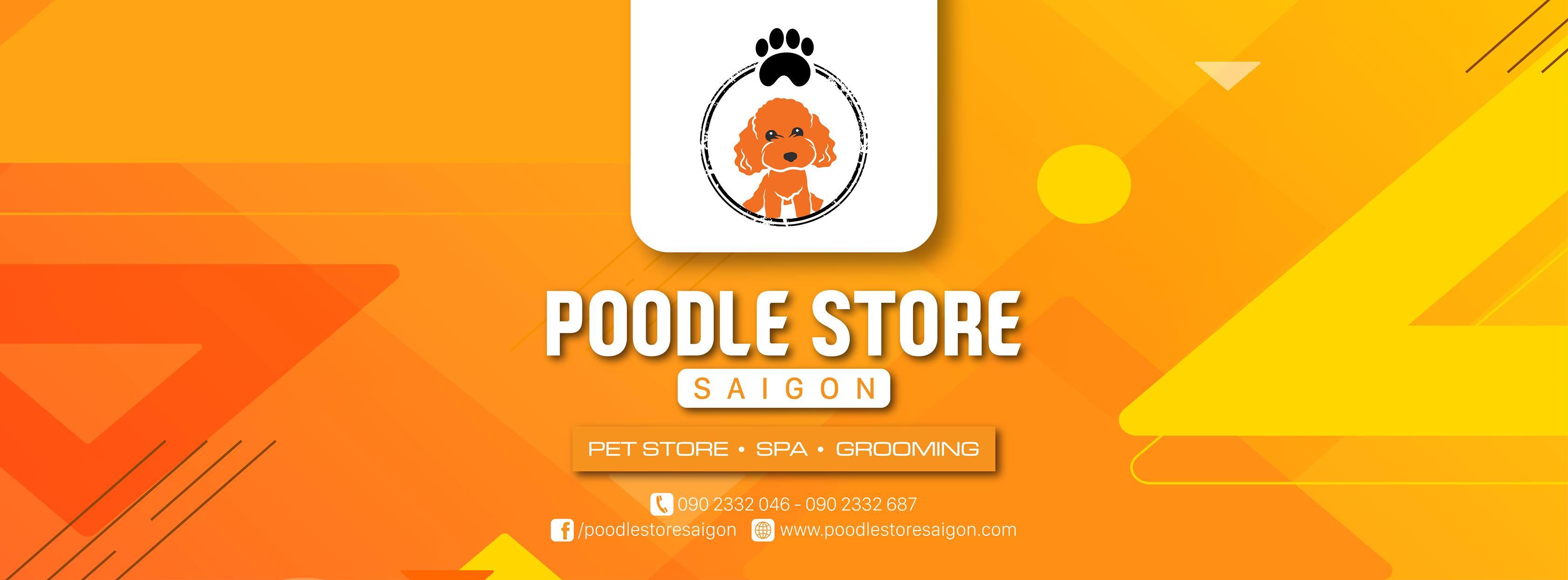 ảnh bìa Poodle Store