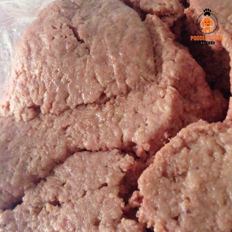 Pate - nguồn thực phẩm ngon và vô cũng bổ ích cho Poodle
